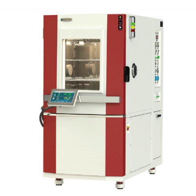 High and low temperature alternating heat and humidity test chamber