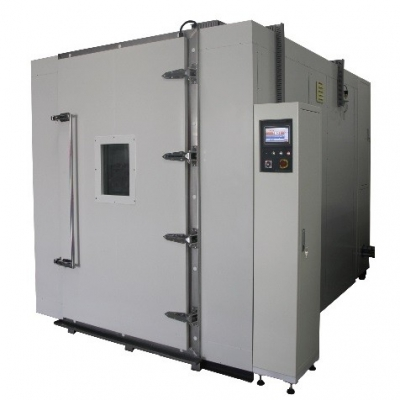 Walk-in constant temperature and humidity laborato